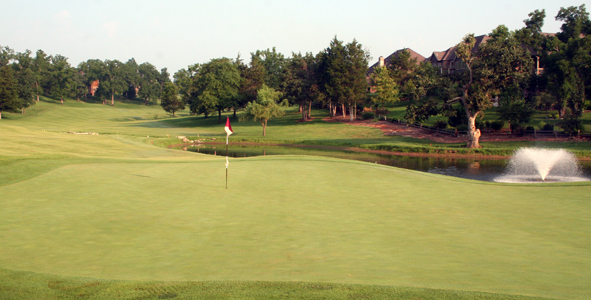 Rivercut Golf Course set to host for fifth straight year