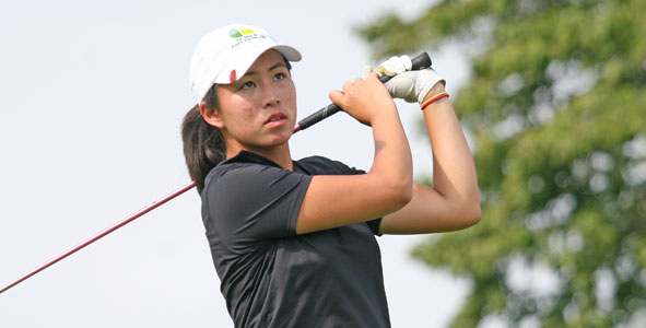 Cheng captures first AJGA victory