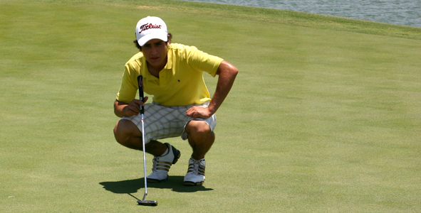De La Garza looks ahead to final round