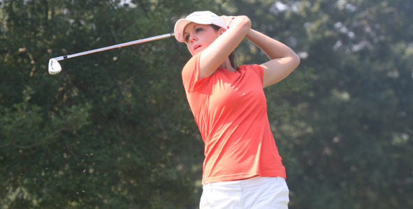 Talley leads after first round