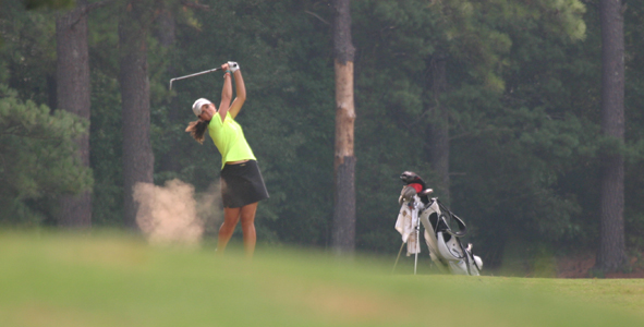 Talley keeps lead at AJGA Girls Championship