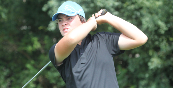 2010: Humphrey notches first AJGA win