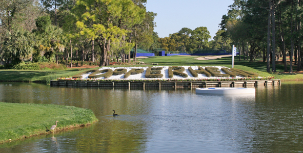 Innisbrook's Copperhead Course home to Boys Division
