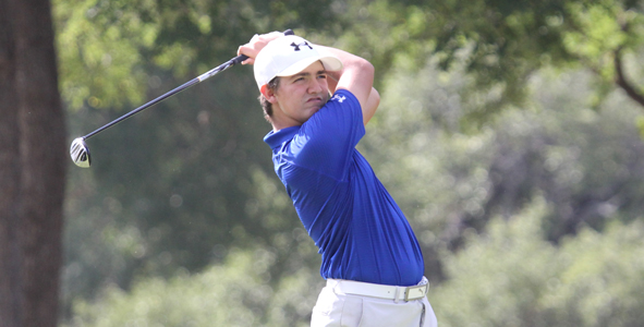Little posts 4-under-par 68 to lead at Grey Rock Golf Club