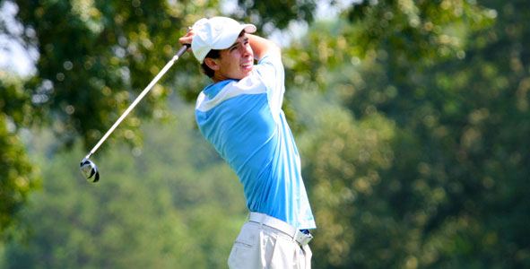 Jones takes lead at the Preseason Junior at Ch�teau �lan