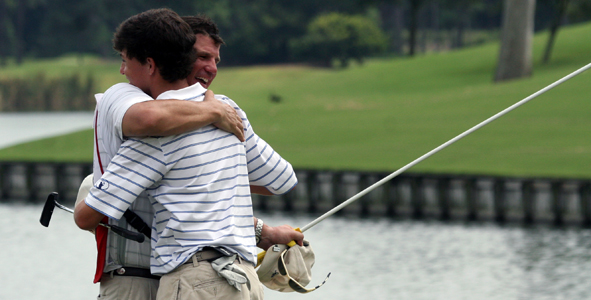 Johnson drains 20-footer to win 2010 Junior PLAYERS