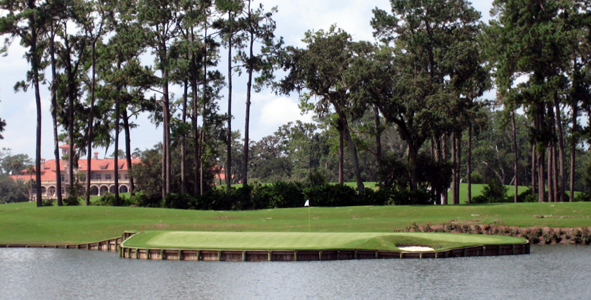The best TPC Sawgrass has to offer
