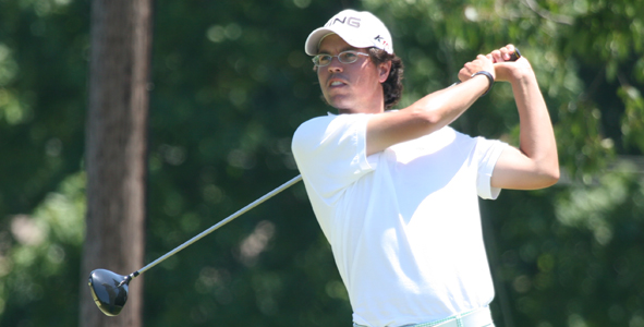 Kennerly leads FJ Invitational after first round