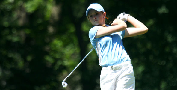 LaBarbera sits atop Girls Division at Eagle Ridge