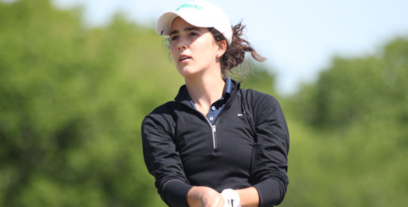 Loza takes first career AJGA win at The Bridges Golf Club