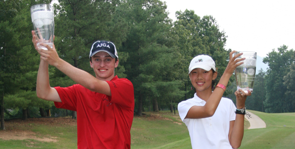 McDaniel and Mao Claim Victory