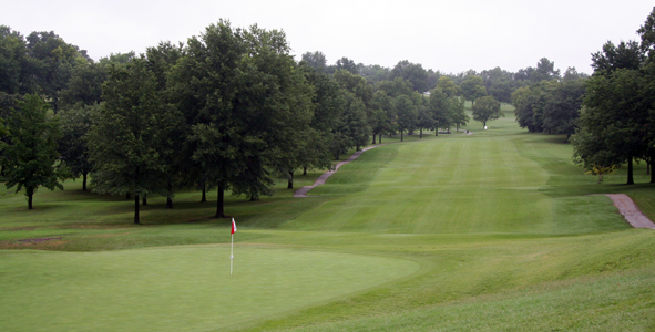 Oakwood Country Club to host Lockton Kansas City Junior