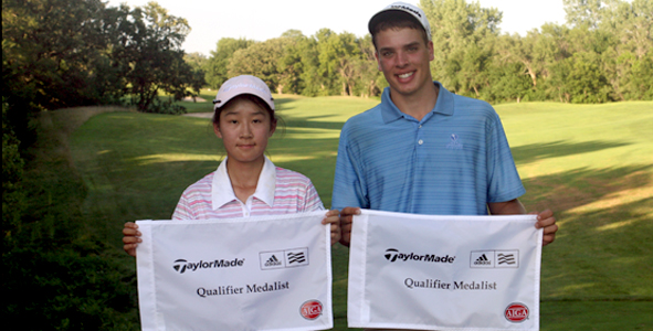 Juniors qualify for the AJGA Nebraska Junior at Quarry Oaks