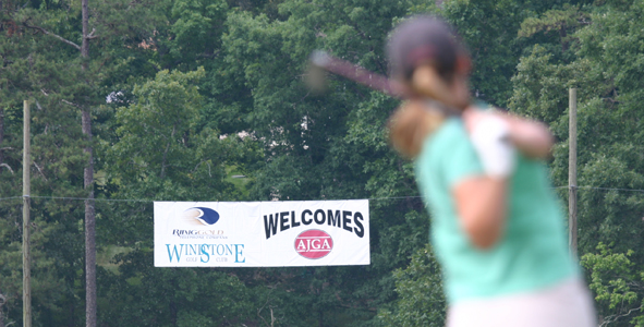WindStone Golf Club welcomes juniors