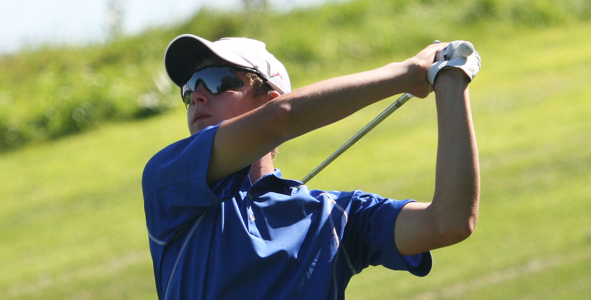 Reinertson leads by six strokes at Quarry Oaks