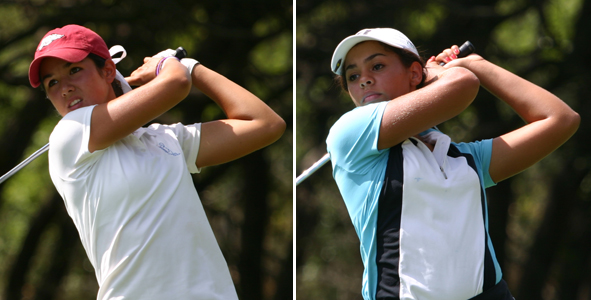 Sims and Quinton are neck-and-neck heading into final round