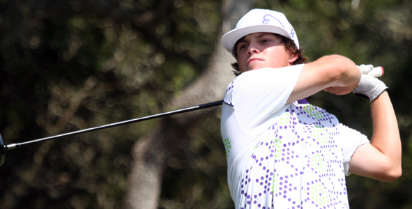 Nolen nabs victory at Grey Rock Golf Club