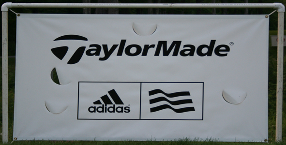 Gill and Sullivan Medal at TaylorMade-adidas Golf Qualifier