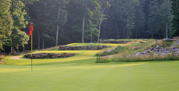 The Ledges welcomes the AJGA