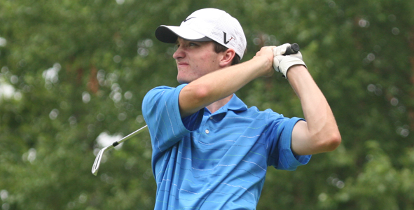 McDaniel joins the leaders at AJGA Huntsville Junior