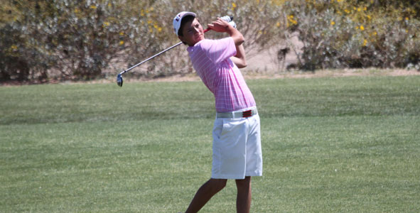 Wright Wins On First Playoff Hole