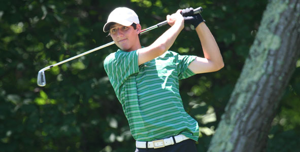 Zabach hoping to grab first AJGA win