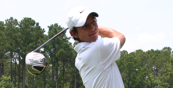 Torres leads first round of Junior All-Star at Hilton Head