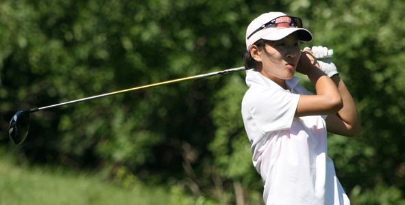 Zhu wins first AJGA Open title