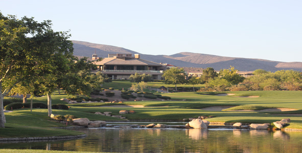 AJGA prepares for its annual stop in Las Vegas