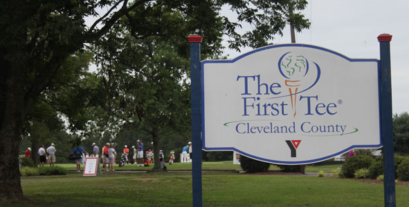 TaylorMade-adidas Golf Qualifier Series heads to Riverbend