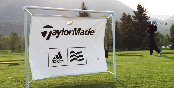 TaylorMade-adidas Golf Qualifier underway at Aspen Golf Club