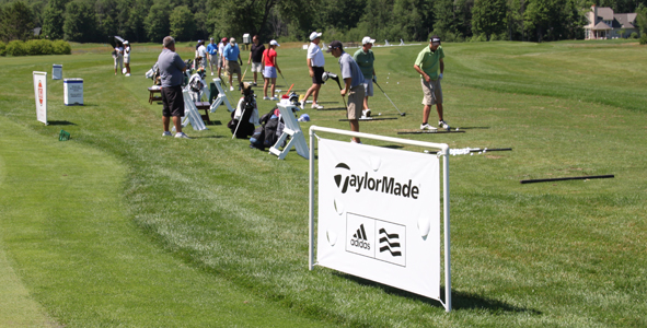 Juniors prepare for TaylorMade-adidas Golf Qualifier