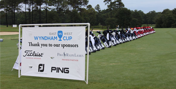 AJGA Blog: Wyndham Cup By the Numbers