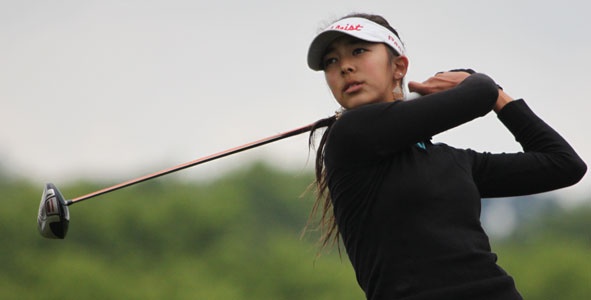 Alison Lee shoots final-round 7-under-par 65