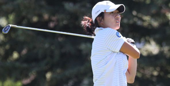 Lee continues success at Aspen Junior Golf Classic