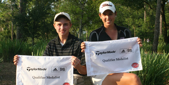 Medalists awarded at Innisbrook
