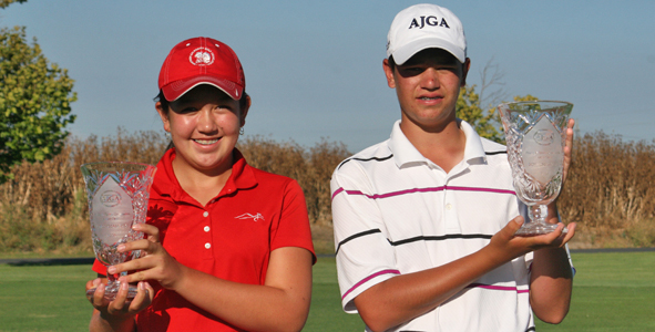 2010: Hossler, O'Sullivan capture titles