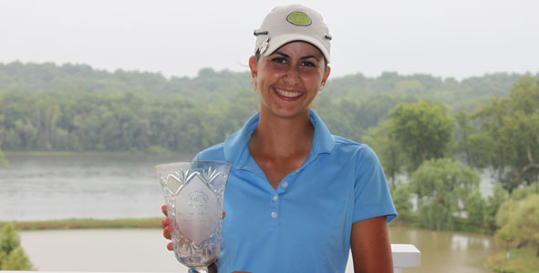 Brewer gets AJGA victory in Virginia