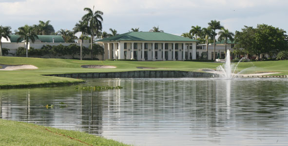 Weston Hills to host AJGA Florida Junior